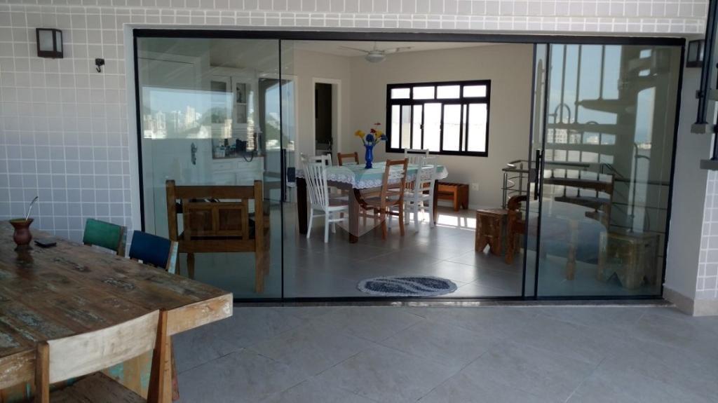 Venda Apartamento Guarujá Enseada REO299328 21