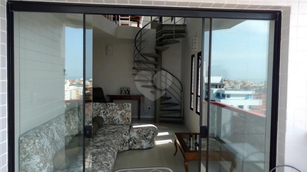Venda Apartamento Guarujá Enseada REO299328 34