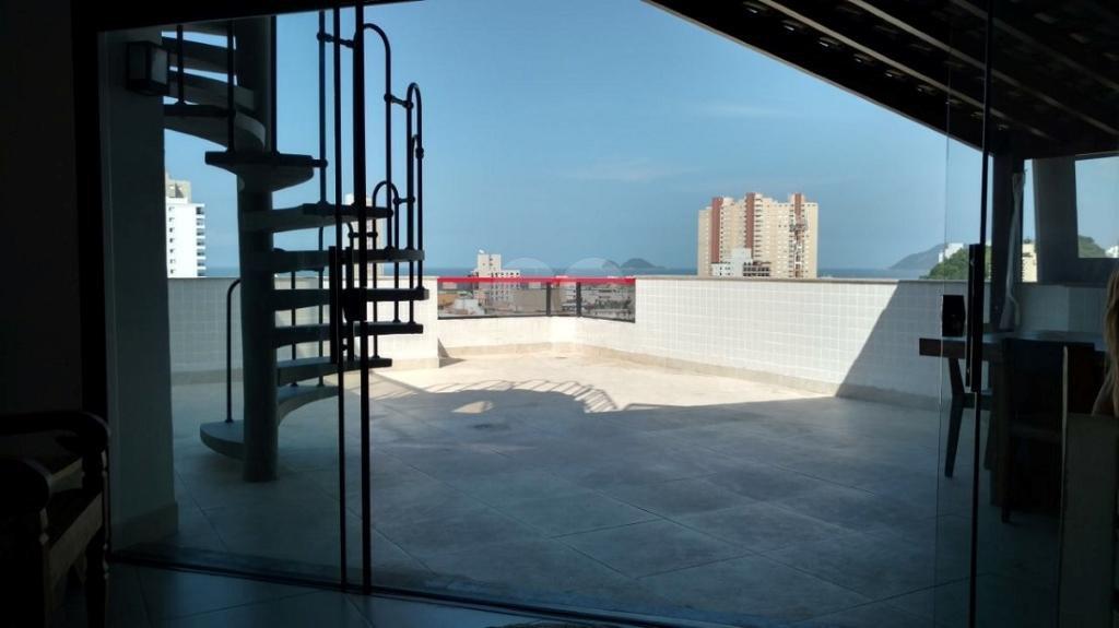 Venda Apartamento Guarujá Enseada REO299328 14