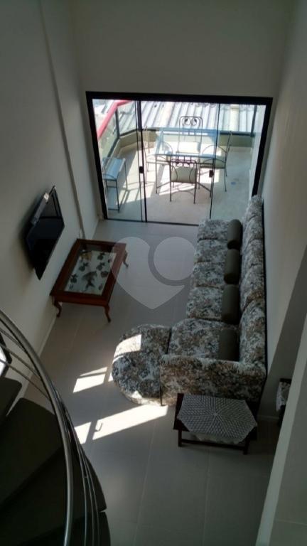 Venda Apartamento Guarujá Enseada REO299328 24