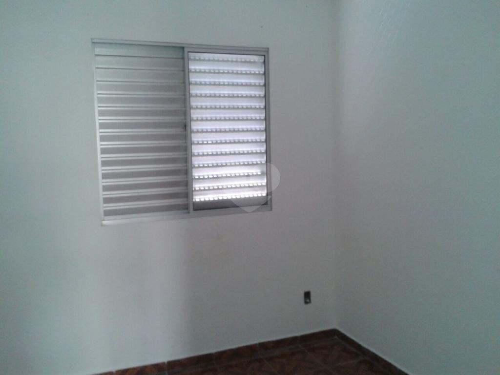 Venda Apartamento Sorocaba Jardim Guadalajara REO299420 3