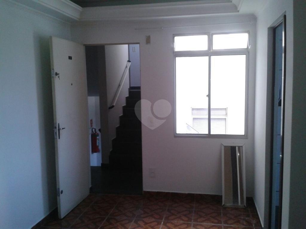 Venda Apartamento Sorocaba Jardim Guadalajara REO299420 9