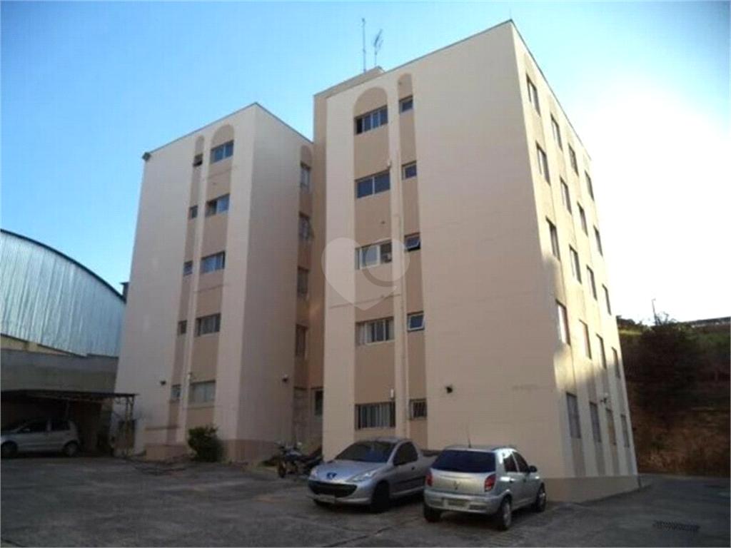 Venda Apartamento Sorocaba Jardim Guadalajara REO299420 42