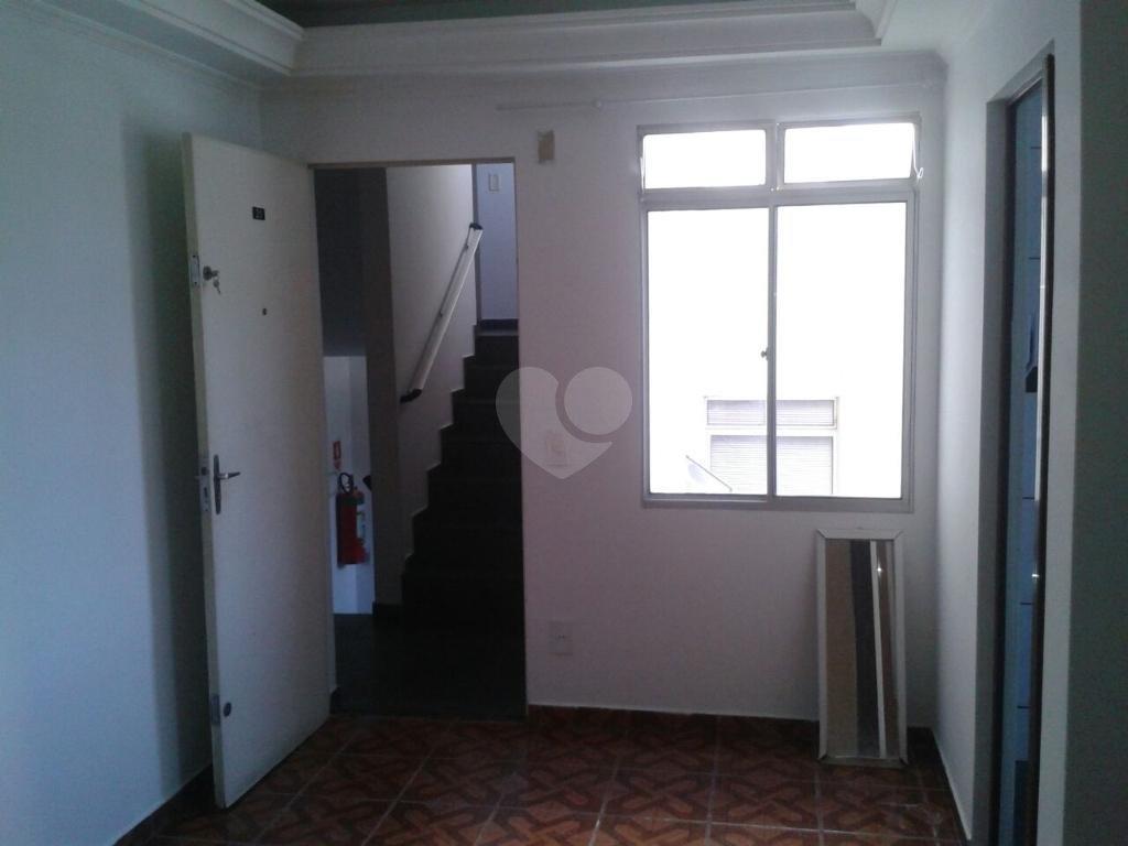 Venda Apartamento Sorocaba Jardim Guadalajara REO299420 31