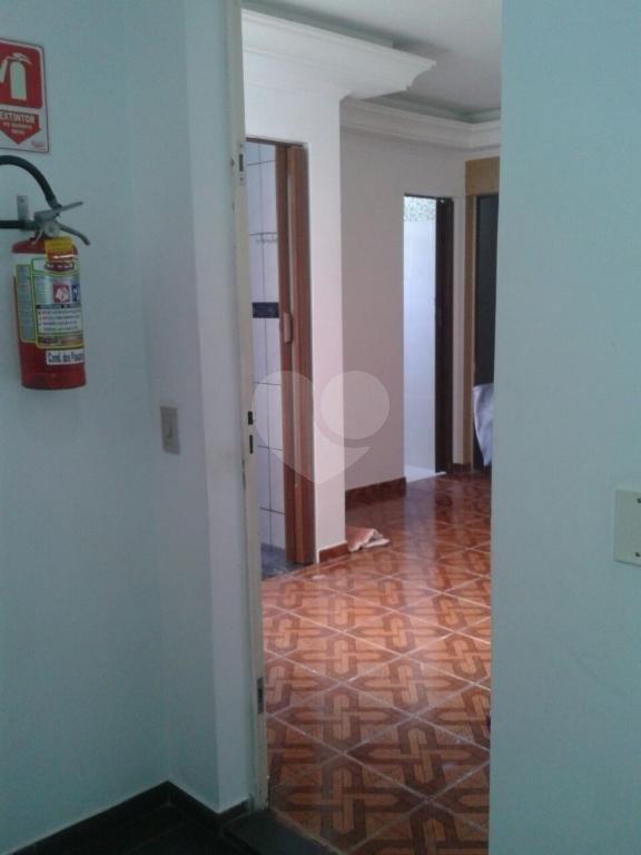 Venda Apartamento Sorocaba Jardim Guadalajara REO299420 12