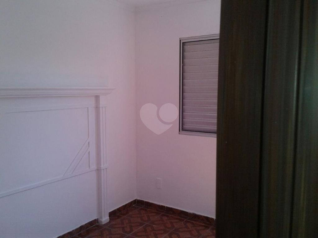 Venda Apartamento Sorocaba Jardim Guadalajara REO299420 13
