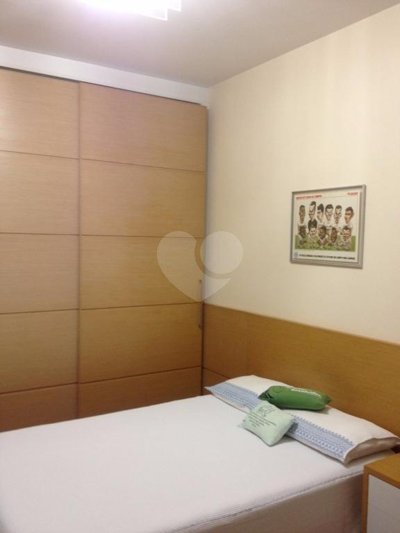 Venda Apartamento Santos Gonzaga REO299435 13