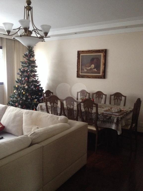 Venda Apartamento Santos Gonzaga REO299435 3