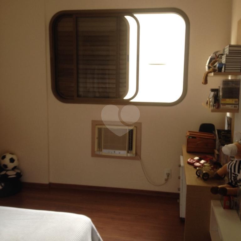 Venda Apartamento Santos Gonzaga REO299435 12