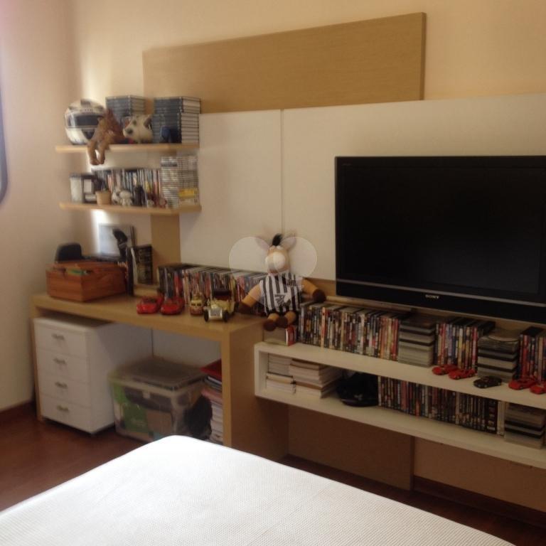 Venda Apartamento Santos Gonzaga REO299435 14