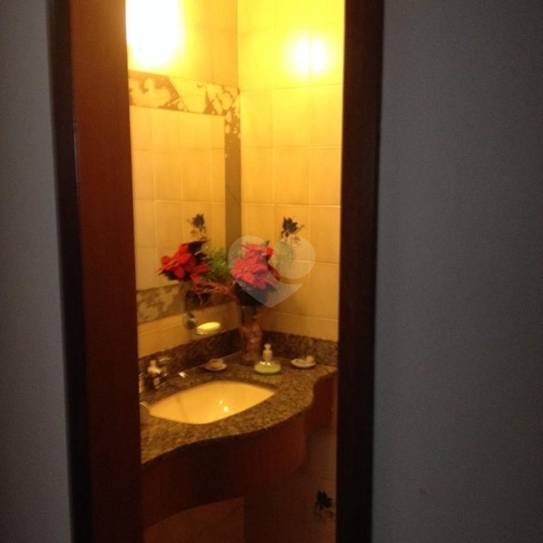 Venda Apartamento Santos Gonzaga REO299435 18