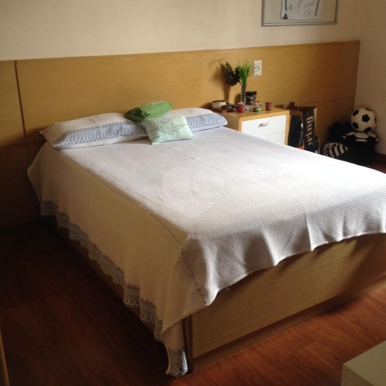 Venda Apartamento Santos Gonzaga REO299435 11