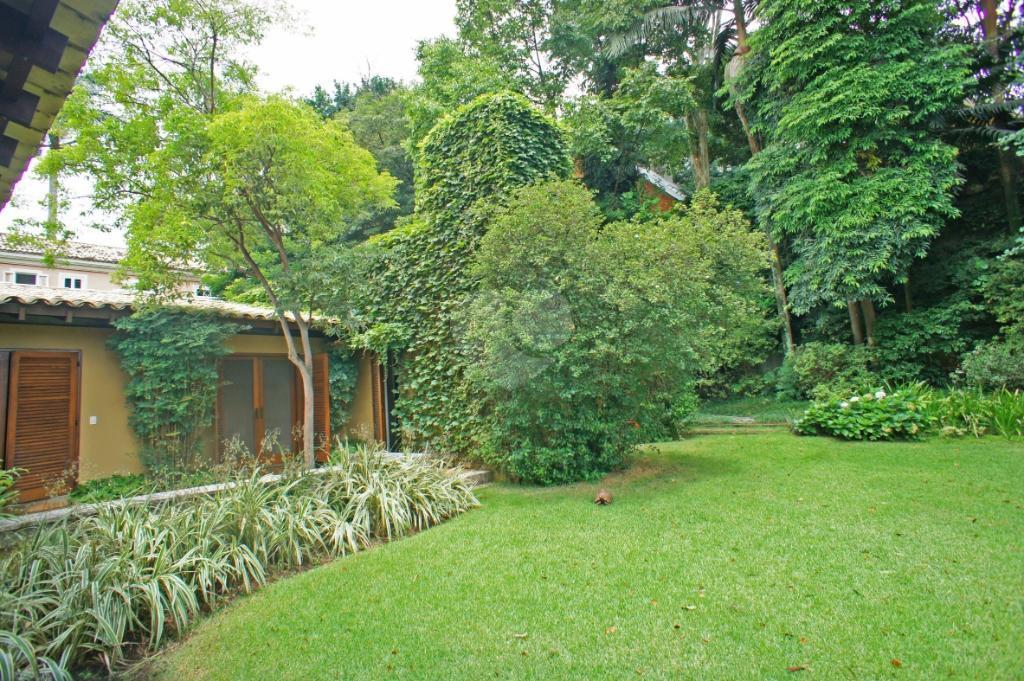 Venda Casa São Paulo Cidade Jardim REO299464 26