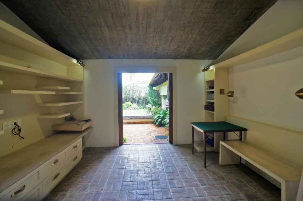 Venda Casa São Paulo Cidade Jardim REO299464 20
