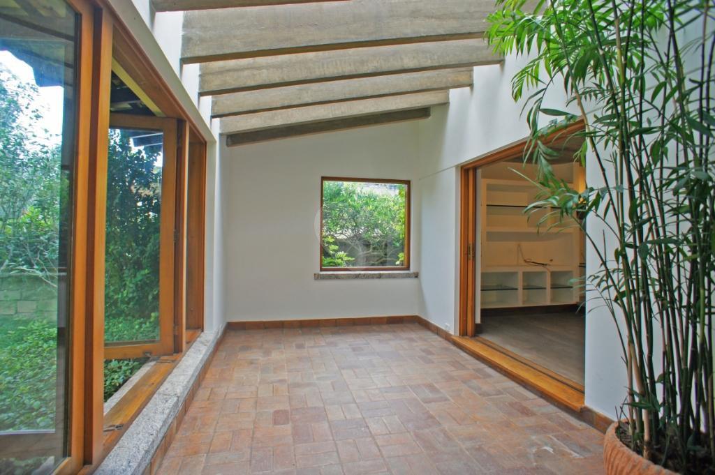 Venda Casa São Paulo Cidade Jardim REO299464 4