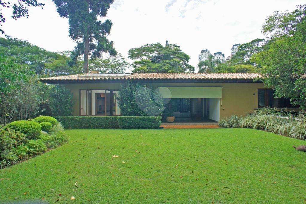 Venda Casa São Paulo Cidade Jardim REO299464 8