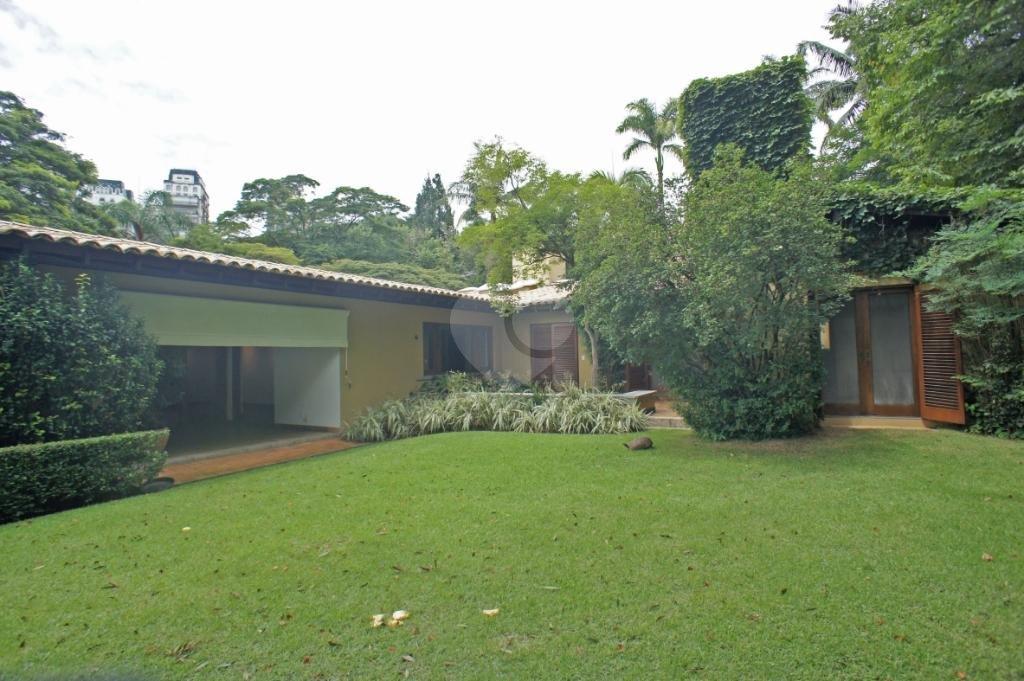 Venda Casa São Paulo Cidade Jardim REO299464 2