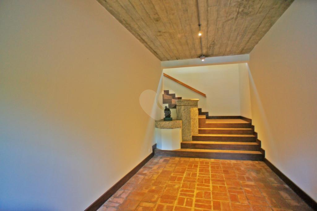 Venda Casa São Paulo Cidade Jardim REO299464 11