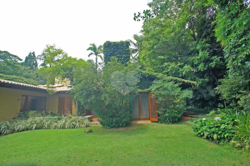 Venda Casa São Paulo Cidade Jardim REO299464 10
