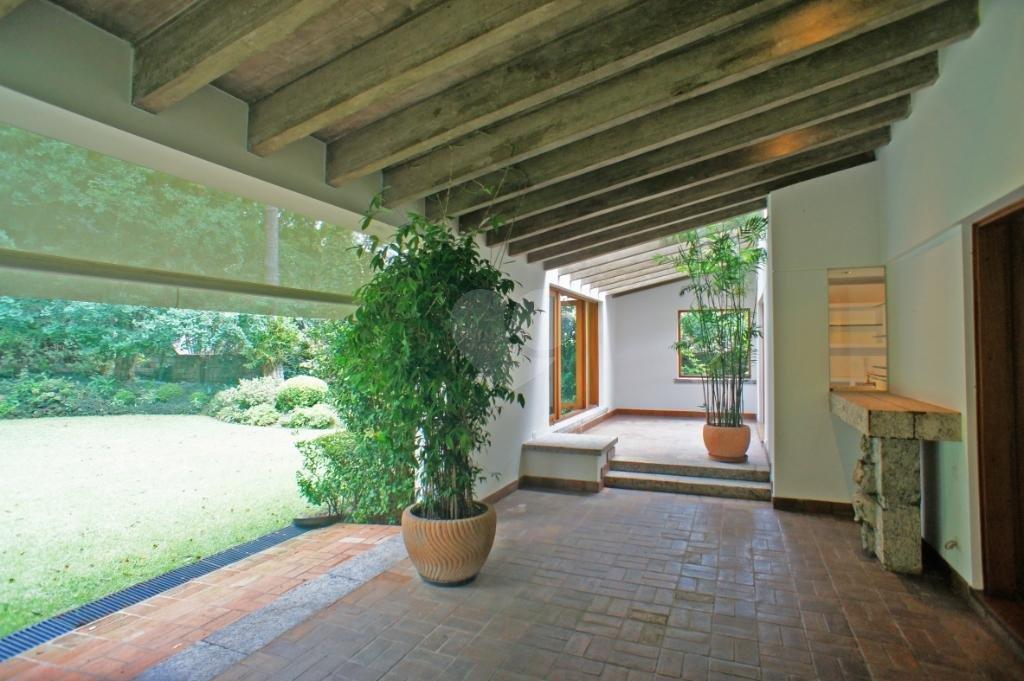 Venda Casa São Paulo Cidade Jardim REO299464 6