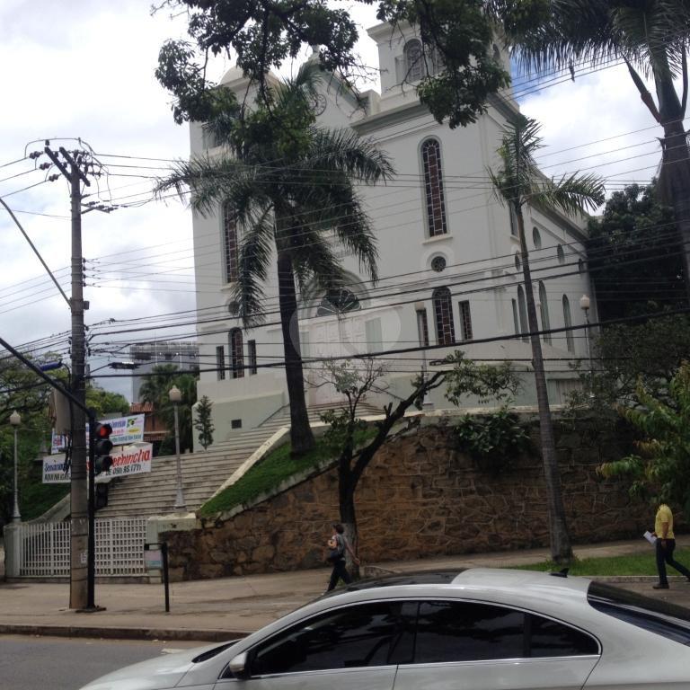 Venda Salas Belo Horizonte Santa Efigênia REO299762 2