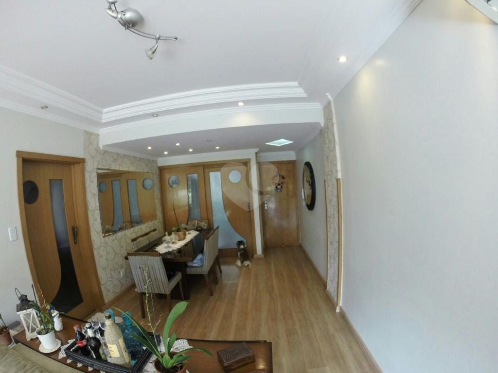 Venda Apartamento São Vicente Centro REO299838 5
