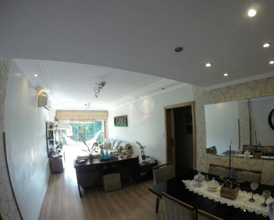 Venda Apartamento São Vicente Centro REO299838 1