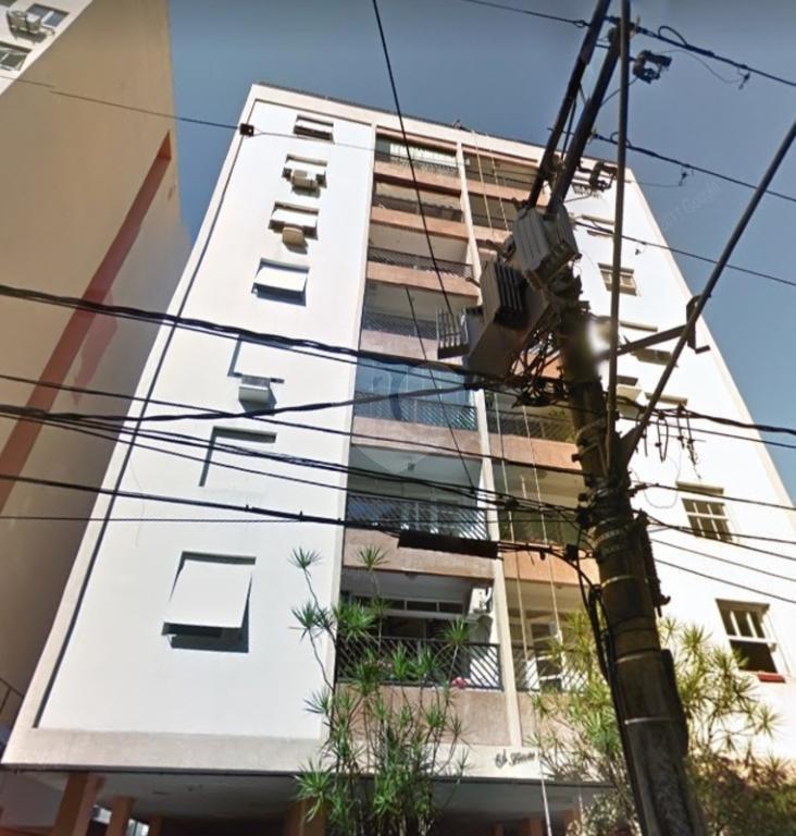 Venda Apartamento São Vicente Centro REO299838 14
