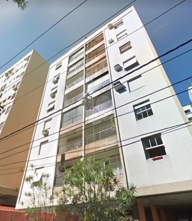Venda Apartamento São Vicente Centro REO299838 15