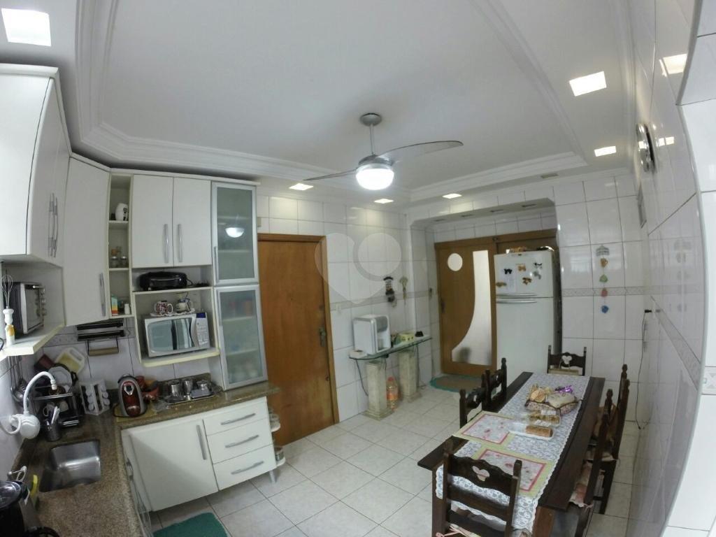 Venda Apartamento São Vicente Centro REO299838 13