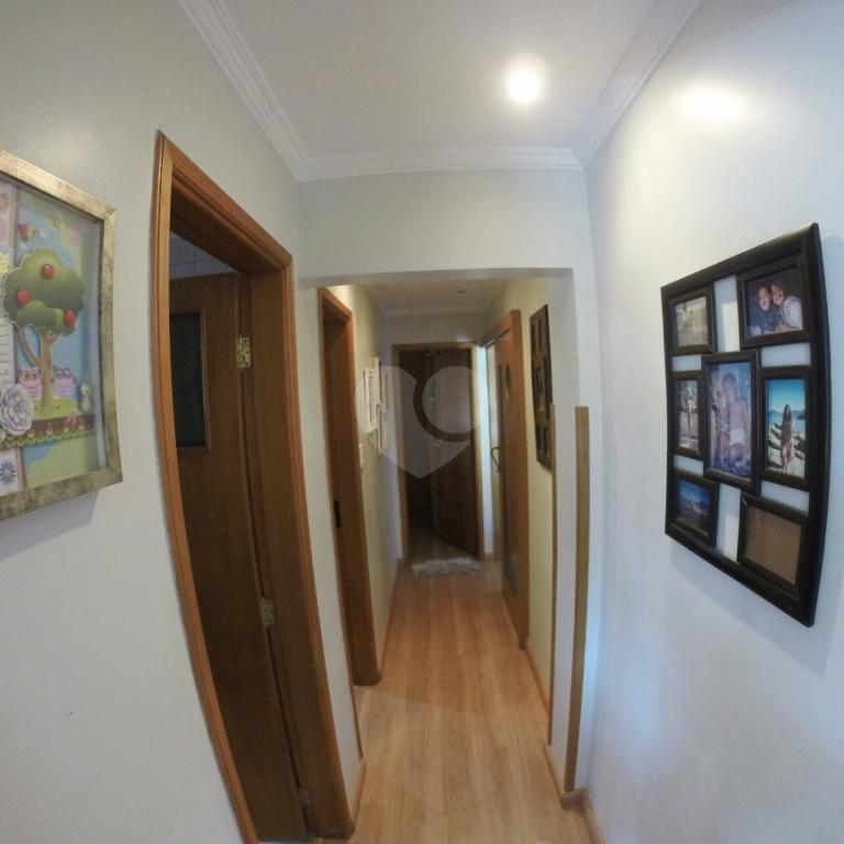 Venda Apartamento São Vicente Centro REO299838 6