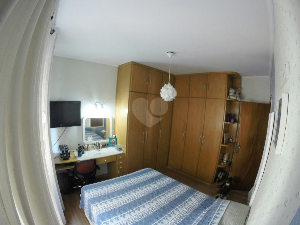 Venda Apartamento São Vicente Centro REO299838 10