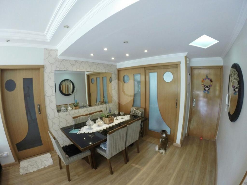 Venda Apartamento São Vicente Centro REO299838 4