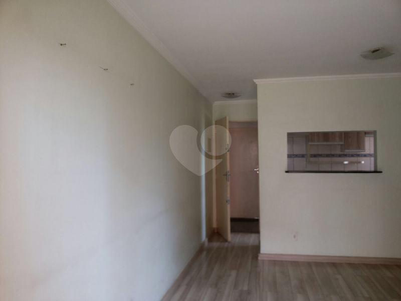 Venda Apartamento Campinas Recanto Do Sol I REO299886 9