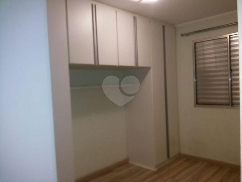 Venda Apartamento Campinas Recanto Do Sol I REO299886 11