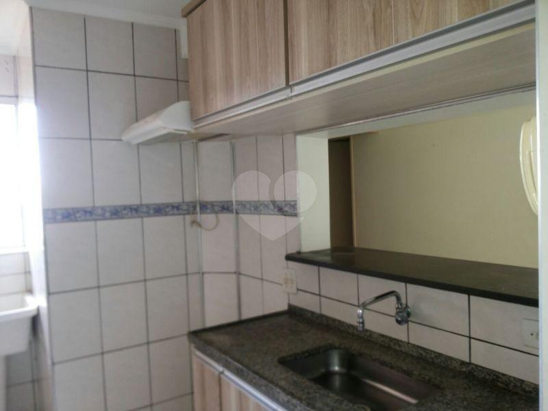 Venda Apartamento Campinas Recanto Do Sol I REO299886 12