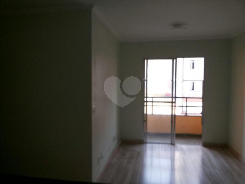 Venda Apartamento Campinas Recanto Do Sol I REO299886 5