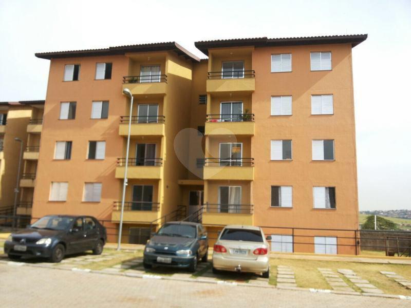 Venda Apartamento Campinas Recanto Do Sol I REO299886 1