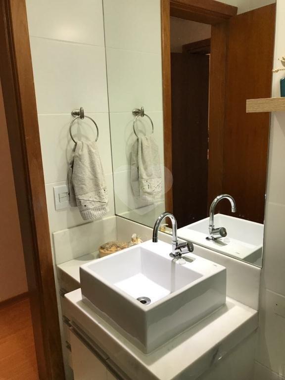 Venda Apartamento Belo Horizonte Santa Efigênia REO299896 19