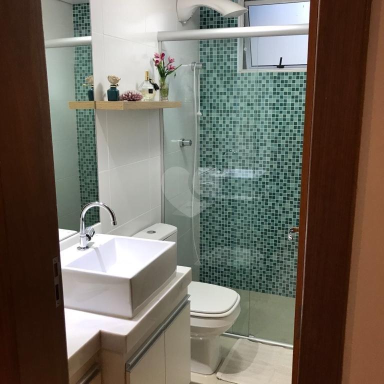 Venda Apartamento Belo Horizonte Santa Efigênia REO299896 18
