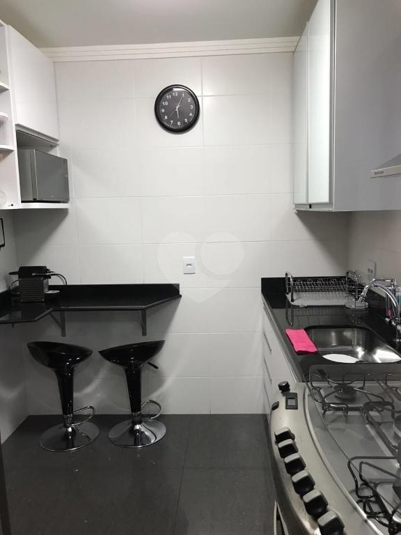 Venda Apartamento Belo Horizonte Santa Efigênia REO299896 15