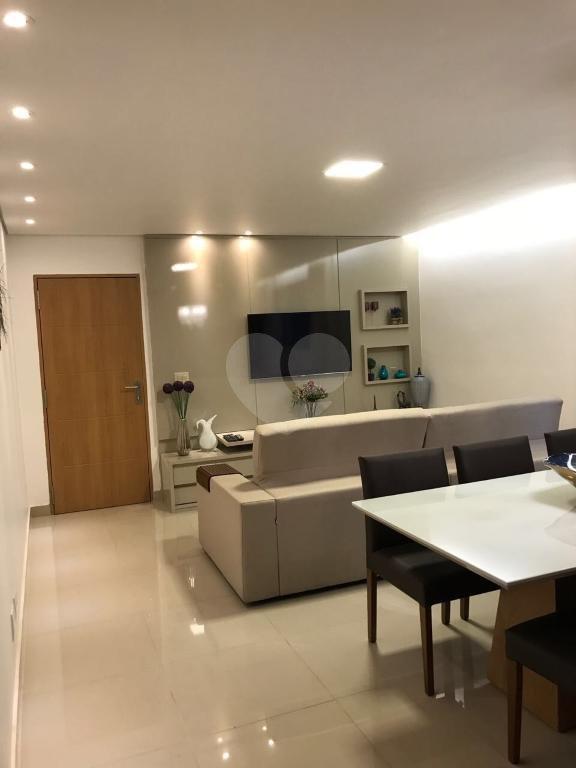 Venda Apartamento Belo Horizonte Santa Efigênia REO299896 3