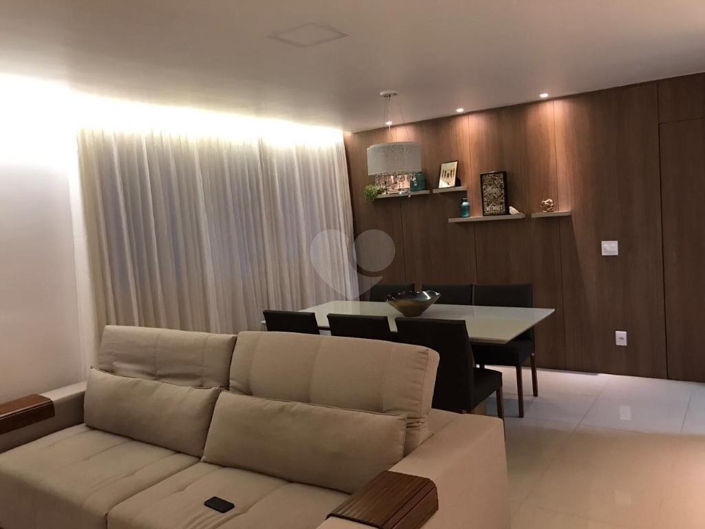 Venda Apartamento Belo Horizonte Santa Efigênia REO299896 2