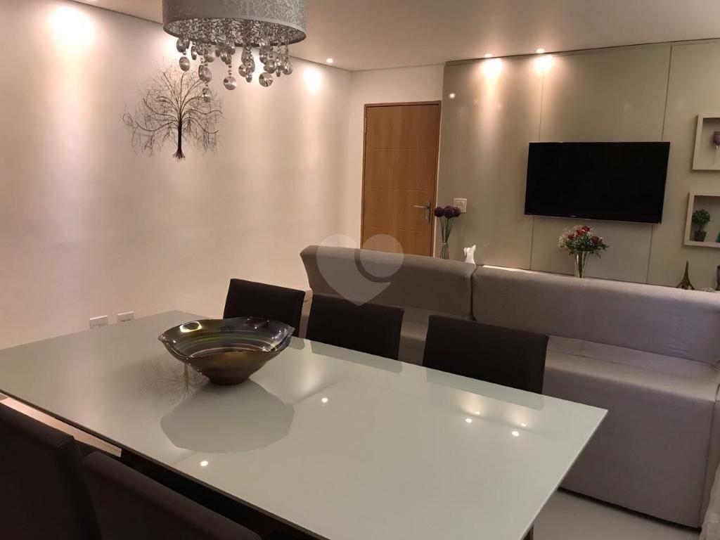 Venda Apartamento Belo Horizonte Santa Efigênia REO299896 4