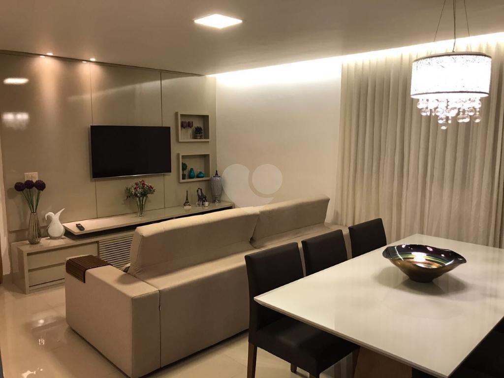 Venda Apartamento Belo Horizonte Santa Efigênia REO299896 1