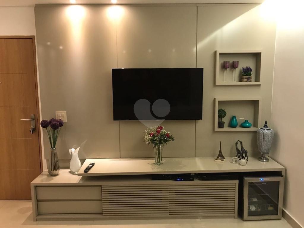 Venda Apartamento Belo Horizonte Santa Efigênia REO299896 10