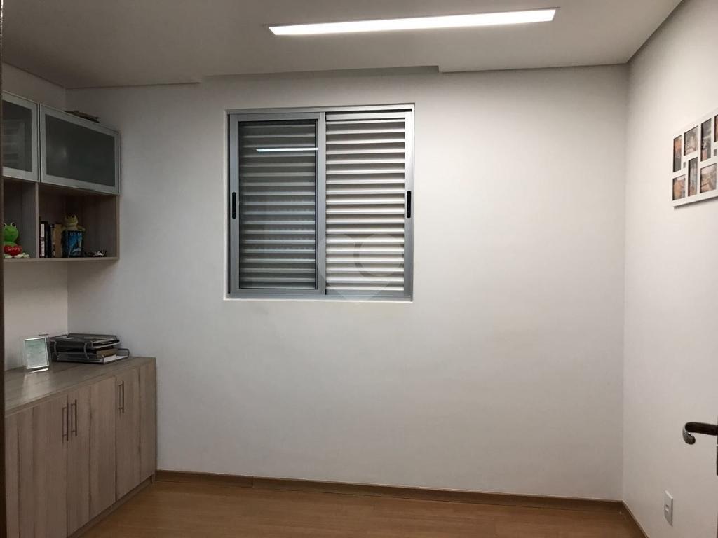 Venda Apartamento Belo Horizonte Santa Efigênia REO299896 9