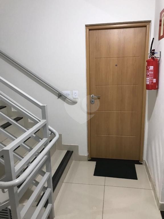 Venda Apartamento Belo Horizonte Santa Efigênia REO299896 24