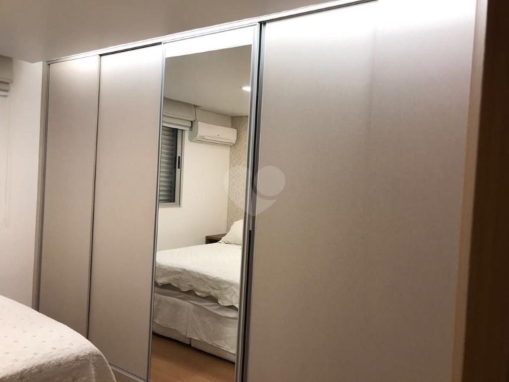 Venda Apartamento Belo Horizonte Santa Efigênia REO299896 12