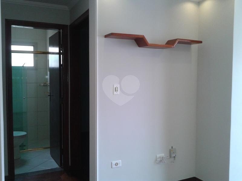 Venda Apartamento São Paulo Vila Mazzei REO300067 27